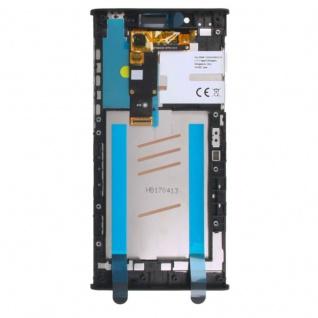 Sony Display LCD Komplett mit Rahmen für Xperia L1 G3311 G3312 G3313 Schwarz Neu - Vorschau 3