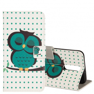 Schutzhülle Motiv 30 für Huawei Mate 10 Lite Tasche Hülle Case Zubehör Cover Neu