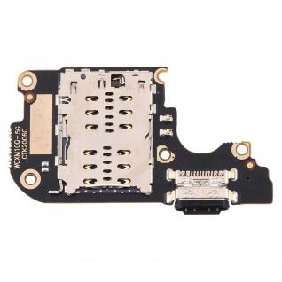 Für Xiaomi Mi 10 Lite 5G Ladebuchse USB Charging Port Board Dock Platine Ersatz