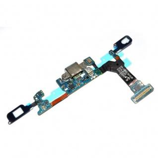 Ladebuchse für Samsung Galaxy S7 G930F GH97-18576A Dock Audio Klinke Sensor Flex