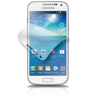 Displayfolie Folie für Samsung Galaxy S4 mini i9190 i9195 2 Stk. Goobay Zubehör