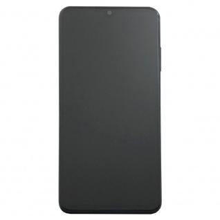 Für Huawei P30 Lite Display Full LCD Touch mit Rahmen Ersatz Reparatur Schwarz - Vorschau 2