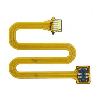 Für Huawei P Smart Plus Finger Print Sensor Flex Kabel Ersatzteil Reparatur Neu