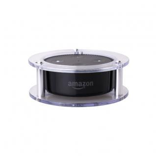Dockingstation Wandhalterung Halter Halterung Ständer Amazon Echo Dot 2nd Alexa
