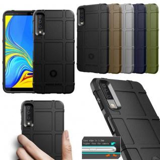 Für Samsung Galaxy J4 Plus J415F Shield Series Outdoor Grün Tasche Hülle Cover - Vorschau 2