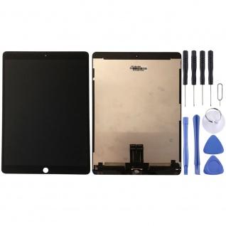 Displayeinheit Display LCD Touch für Apple iPad Air 3 10.5 2019 Schwarz Ersatz