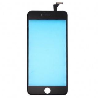 Für Apple iPhone 6 Plus 5.5 Reparatur Displayglas Touch Screen LCD Schwarz Neu