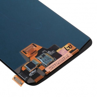 Display Full LCD Einheit Touchscreen Ersatzteil für ONEPlus 5T Reparatur Schwarz - Vorschau 3