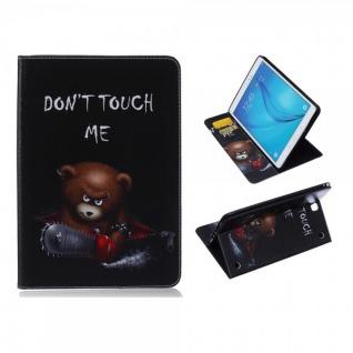 Schutzhülle Motiv 70 Tasche für NEW Apple iPad 9.7 2017 Case Etui Cover Design