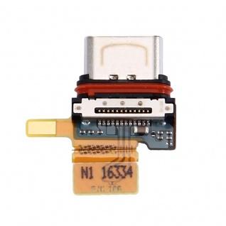 USB Typ C Ladebuchse Dock für Sony Xperia X Compact F5321 Typ-C Dock Flex Kabel