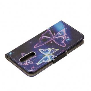 Schutzhülle Motiv 25 für Huawei Mate 10 Lite Tasche Hülle Case Zubehör Cover Neu - Vorschau 2