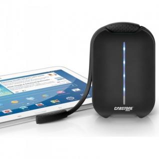 Cabstone PocketPower Power Akku 11.2 mAh Batterie Charger für Tablets und Smartphones