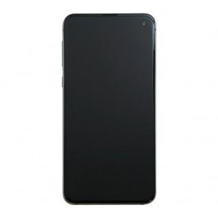 Samsung Display LCD Komplettset GH82-18852E Grün für Galaxy S10e 5.8 Zoll G970F - Vorschau 4