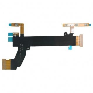 Haupt Power Button Volume Vibration Flex Kabel für Sony XPERIA XA2 Ersatz Neu