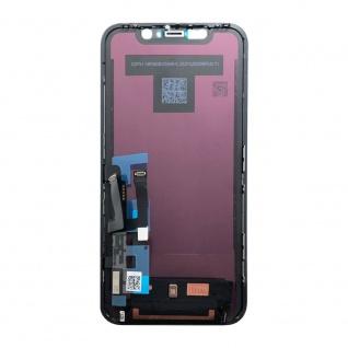 Für Apple iPhone 11 6.1 Display Full LCD Touch Screen Ersatz Reparatur Schwarz - Vorschau 2