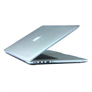 Schutzhülle Case Transparent Tasche für Apple Macbook Pro 15.4 inch A1707 Neu