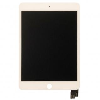 Displayeinheit Display LCD Touch für Apple iPad Mini 5 7.9 Komplett Einheit Weiß - Vorschau 3