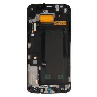 Display LCD Komplettset Touchscreen Weiss für Samsung Galaxy S6 Edge G920 G925F - Vorschau 3
