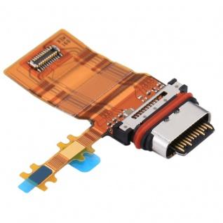 Für Sony Xperia XZ1 Ladebuchse Micro USB Dock Platine Board Ersatzteil Reparatur