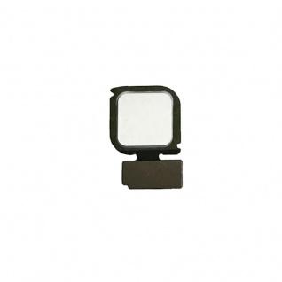 Finger Fingerabdruck Sensor für Huawei P10 Lite Flex Flexkabel Home Weiß Taste