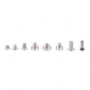 Ersatzschrauben Schrauben Set für Apple iPhone 7 Ersatz Spare Parts Screws - Vorschau 2