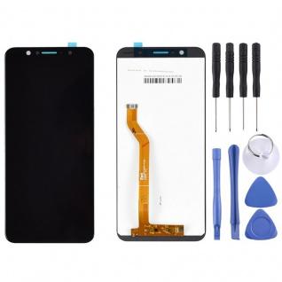 Für ASUS Zenfone Max Pro (M1) ZB601KL ZB602KL Reparatur Display LCD Schwarz Neu
