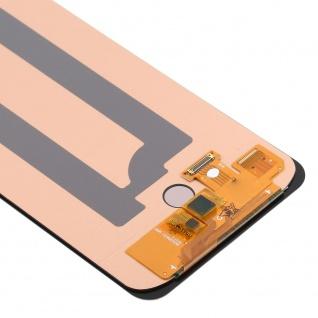 Für Samsung Galaxy A50 OLED Display Einheit Touch Ersatzteil Reparatur Schwarz - Vorschau 4