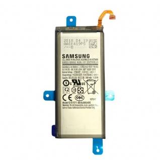 Samsung Galaxy A6 A600 / J6 J600 2018 Akku Pack Batterie GH82-16479A Ersatzakku