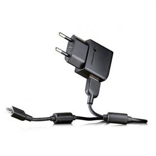 Original USB Ladegerät + Datenkabel für Sony Mobile Smartphones EP880 EC450 NEU
