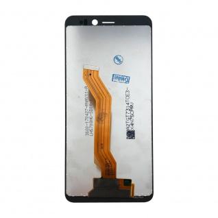 Für HTC U12 Display Full LCD Einheit Touch Reparatur Ersatzteil Schwarz Neu - Vorschau 2
