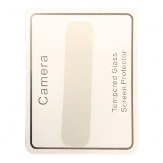 Schutz Hart Glas für Samsung Galaxy S10 G973F Linse Kamera Protect Zubehör