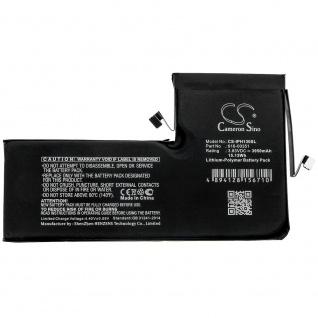 X-Longer Akku Batterie Battery für Apple iPhone 11 Pro Max 616-00351 Ersatzakku