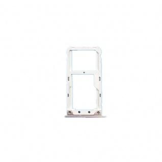 Für Xiaomi Redmi 5 Karten Halter Sim Tray Schlitten Holder Ersatzteil Gold Neu