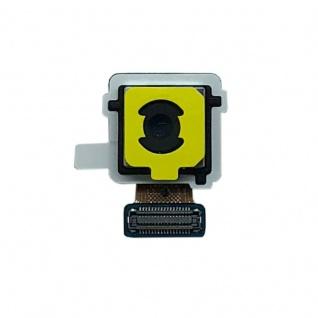 Samsung GH96-11387A Main Camera 16MP Flex Schwarz für Galaxy A8 2018 / Plus Neu