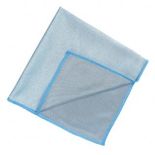 2 Stück Mikrofaser Reinigungs Tuch für Glas Tücher Tool Mobile Zubehör Ersatz