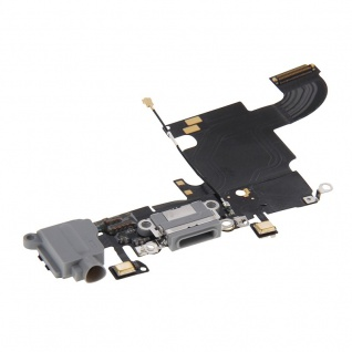 Apple iPhone 6S Dock Connector Antenne Audio Jack Flex Kabel Ladebuchse Mikrofon