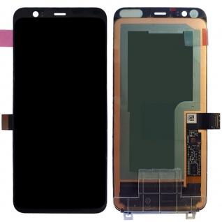 Für Googel Pixel 4 Display Full OLED LCD Einheit Touch Screen Reparatur Schwarz - Vorschau 2