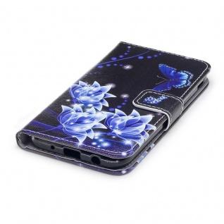 Tasche Wallet Motiv 34 für Samsung Galaxy J5 J530F 2017 Hülle Case Etui Cover - Vorschau 5