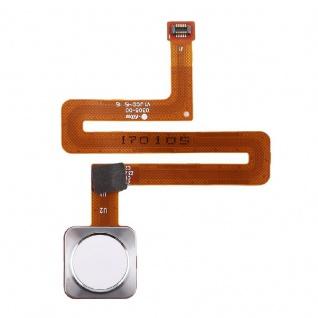 Für Xiaomi Mi Mix Finger Sensor Flex Flexkabel Taste Button Ersatzteil Weiss