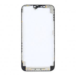 Front LCD Bezel Apple iPhone 12 Pro Max Frame Rahmen Gehäuse Zubehör Ersatzteil