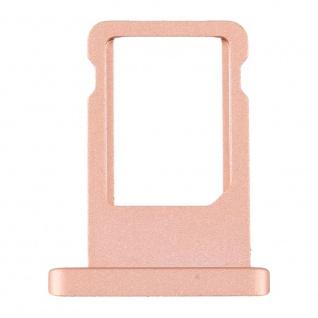 Für Apple iPad 10.2 A2200 Simkarten Halter Card Tray Gold Ersatzteil Reparatur