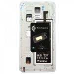 Pad Ladepad für Samsung Galaxy Note 4 N910 N910F QI Laden Pad Zubehör Premium