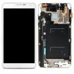 Display LCD Komplettset GH97-15540B Weiß für Samsung Galaxy Note 3 Neo N7505 Neu