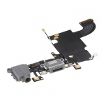 Apple iPhone 6S Dock Connector Antenne Audio Jack Flex Kabel Ladebuchse Mikrofon