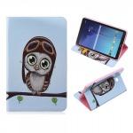 Schutzhülle Motiv 78 Tasche für Samsung Galaxy Tab E 9.6 T560 Hülle Case Cover