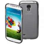 Goobay Schutzhülle für Samsung Galaxy S4 Smoky Hülle Cover