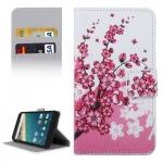 Schutzhülle Muster 6 für LG Google Nexus 5X Bookcover Tasche Hülle Book Case