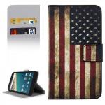 Schutzhülle Muster 10 für LG Google Nexus 5X Bookcover Tasche Hülle Book Case