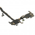 Für OnePlus One Haupt Main Flex Kabel One 1+ Vibration Mic Flex Mikrofon Modul