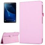 Schutzhülle Rosa Tasche für Samsung Galaxy Tab A 10.1 T580 / T585 Hülle Case Neu
